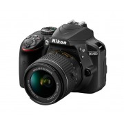 Nikon Cámara Réflex Nikon D3400 + AF-P 18-55mm VR