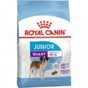 Hrana uscata pentru caini Royal Canin Giant Junior 15Kg