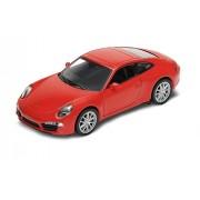 Welly - 1:43 Porsche 911 (991) Carreras
