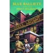Codul wright - Blue Balliett