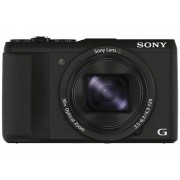 Sony Cybershot DSC-HX60 zwart (DSCHX60B.CE3)
