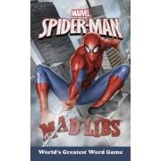 Marvel's Spider-Man Mad Libs