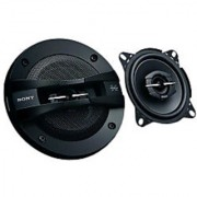 Sony Xs-Fb1030 - Full Range 3 Way Coaxial Speaker (Pair Of Speakers)