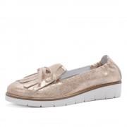 SPM monaco blush loafers - roze - Size: 41