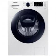 Пералня Samsung, Добавяне на пране, Капацитет 8 кг. Интелигентна проверка, Бяла, WW80K44305W/LE