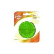 Brinquedo Pawise Bola De Borracha Verde Com Dispenser Para Petisco - Pequeno