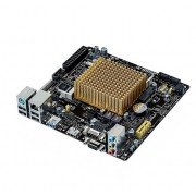 MB, ASUS J1900I-C /Intel Cel J1900/ DDR3/ Mini-ITX