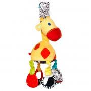 Kids II BS žirafa s kopčom