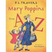 Mary Poppins from A to Z, Hardcover