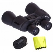 Waterproof Bushnell 50X Zoom 50x50 Prism Binocular Telescope Monocular with Pouch -73
