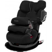 Cybex Pallas 2-Fix Pure Black Autostol - CYBEX Babytillbehör biltillbehör 515111005