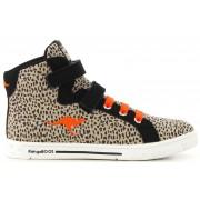 Kangaroos Skaft sneakers Kangaroos Spiky hi animal