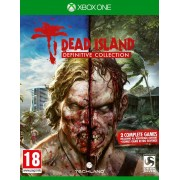 Deep Silver Dead Island - Definitive Collection