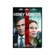 SONY PICTURES Money Monster DVD