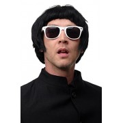 WIG ME UP! Up - Party/Fancy Dress/Halloween Popstar Mod Britpop 60Ies Style