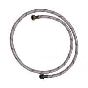 "Racord flexibil cu protecție PVC 1/2""FI/FEx1500mm"