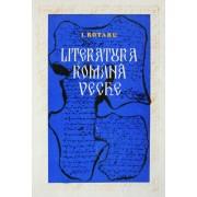 Literatura romana veche
