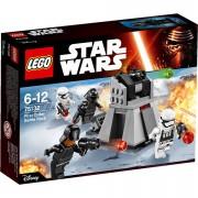 LEGO Star Wars: Pack de combat du Premier Ordre (75132)