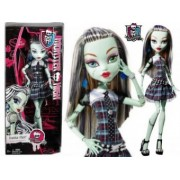Papusa Uriasa Monster High Frankie Stein 43cm DMY06