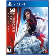 Electronic Arts Mirror's Edge Catalyst PlayStation 4 Standard Edition