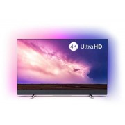 "Televizor LED Philips 139 cm (55"") 55PUS8804/12, ultra HD 4K, Smart TV, Android TV, Ambilight pe 3 laturi, WiFi, CI+"
