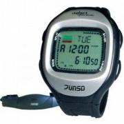 Спортен часовник с колан за гърди - Junso JS-711, MAS-JS-711