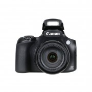 Refurbished-Very good-Compact Canon PowerShot SX60 HS