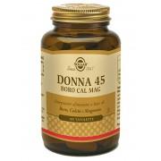 Solgar Donna 45 Boro-Cal-Mag 100 Tavolette