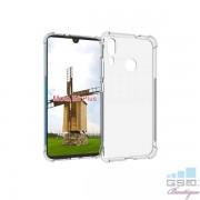 Husa Motorola Moto E6 Plus TPU Transparenta