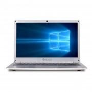 Notebook Exo Cloudbook E15 Intel Atom 32Gb Windows 10 Plateado