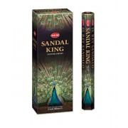 Bețișoare parfumate HEM - Sandal King