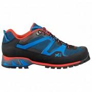 Millet - Trident - Chaussures d'approche taille 11,5, bleu