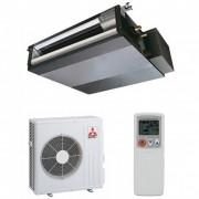 Duct Mitubishi Electric 18000 BTU inverter SEZ-KD50VAL + SUZ-KA50VA