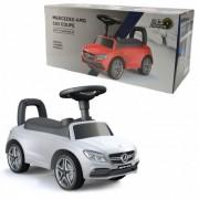 Vehicul pentru copii Mercedes Alb Baby Mix