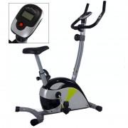 Bicicleta estática Magnetic Bike II Tecnovita: Ideal para uso doméstico