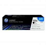 HP 125A Pack Ahorro Tóner Original Laserjet Negro