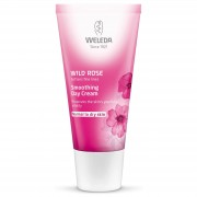 Weleda Wild Rose Smoothing Day Cream (30ml)