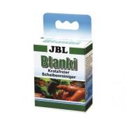 Burete de curatat geam acvariu JBL Blanki