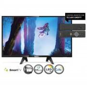 Tv Philips 32'' Smart Tv Led Modelo 32phg5102 Hdmi Usb Tda