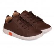 Pantofi Baieti Bibi Walk Baby New Expresso