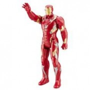Hasbro Figurine parlante Marvel Civil War - Iron Man