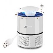 Elektromos szúnyogirtó lámpa (fehér)