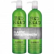 Tigi Bed Head Elasticate šampon dárková sada W - šampon 750 ml + kondicionér 750 ml