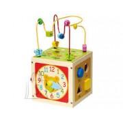 Gerardo's Toys kellaga motoorikakeskus