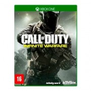 Jogo Call Of Duty: Infinite Warfare - Xbox One - Unissex