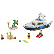 LEGO Creator 31083 Avanturistička plovidba