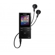 MP3 Player, Sony NW-E393, 4GB, Black (NWE393B.CEW)