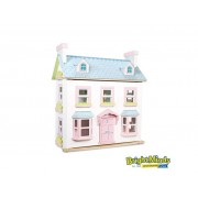 Le Toy Van Wooden Mayberry Manor