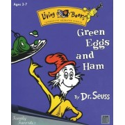 The Learning Company Dr. Seuss Green Eggs & Ham (Jewel Case) PC/Mac