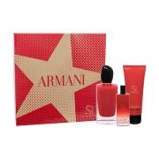 Giorgio Armani Sì Passione eau de parfum 100 ml donna